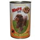 Konzerva za pse 1.25kg GOVEDINA