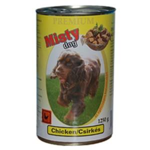 Konzerva za pse 1.25kg PILETINA