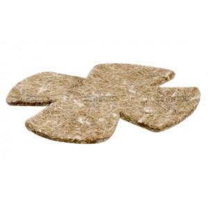 Umetak za gnezdo Sisal-Juta-Pamuk 10cm