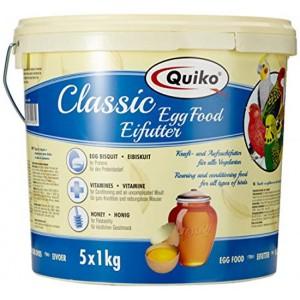 Quiko Classic 5kg + 1kg gratis