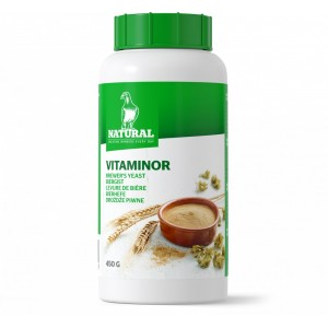 Vitaminor 450gr