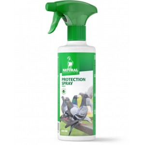 Natural Protection Spray 500ml
