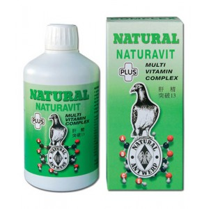 Naturavit Plus 250ml