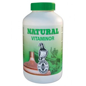 Vitaminor 350gr