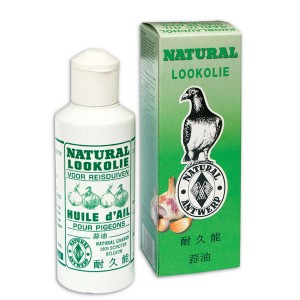 Garlic Oil 150ml